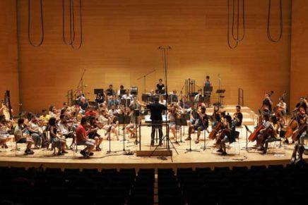 La Simfònica de Cobla i Corda presentarà el seu nou disc 'Cançó d'amor i de guerra' els dies 24 i 25 de novembre a l'Auditori de Girona