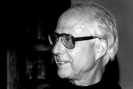 El Palau de la Música Catalana acull l'homenatge al pare Ireneu Segarra en el centenari del seu naixement