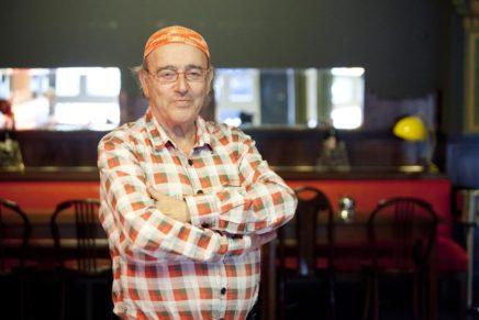 Adéu a Carles Santos, un transgressor que va esdevenir un clàssic
