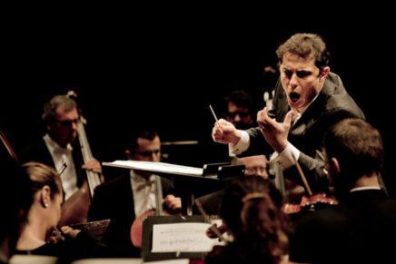 A punt el 12è Concurs Internacional de Direcció de l'Orquestra de Cadaqués