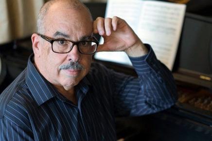 El compositor Roberto Sierra guanya el Premi SGAE Tomás Luis de Victoria 2017