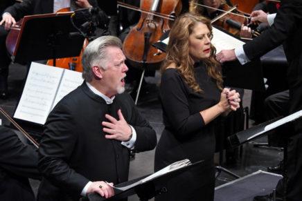 Una gran òpera de lleons i cristians
