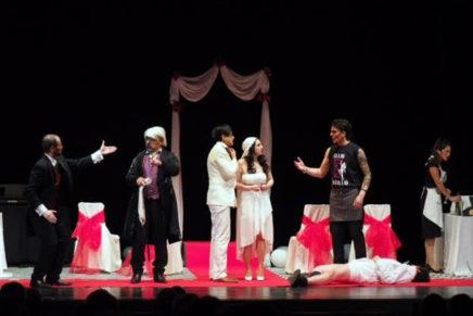 'Il campanello' de Donizetti inaugura la IV temporada d'Òpera a Sarrià