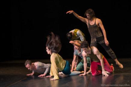 Arrenca La Quinzena: la dansa es mou per l'àrea metropolitana