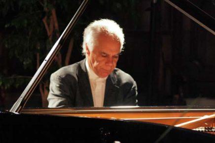 Pierre Réach afronta la integral de les 'Sonates per a piano' de Beethoven