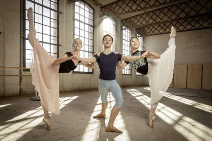 La primera primavera del Ballet de Catalunya