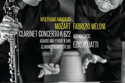 Artkronos. Mozart