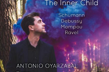 Antonio Oyarzabal. The Inner Child
