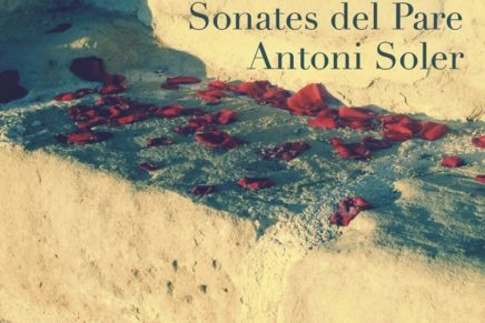 Sira Hernández. Sonates del Pare Antoni Soler