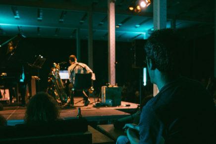 Mixtur 2018, punt de trobada de la nova creació sonora, celebra la setena edició del 19 al 29 d'abril a Barcelona