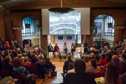 Es presenta el nou llibre 'Història musical del Palau', 1908-2018, centrat en la vida artística del Palau durant els seus 110 anys d'història