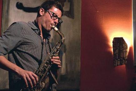 Ernesto Aurignac Trio + Jaume Llombart